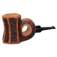 Ser Jacopo Insanus Rusticated Freehand Sitter (R1) (D) (7)