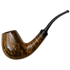 Tonni Nielsen Smooth Bent Egg
