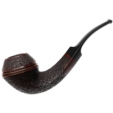 Tonni Nielsen Rusticated Bent Bulldog