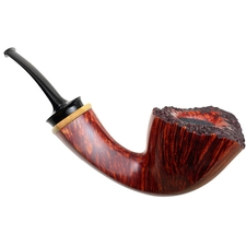 Todd Johnson Smooth Bent Dublin with Boxwood (Phalanx) (Q)