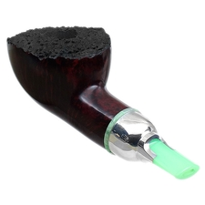 Todd Johnson Smooth Dublin with Aluminum and Bakelite (Phalanx)