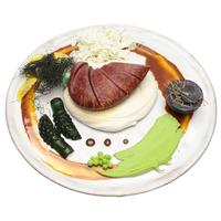 Todd Johnson Smooth Duck Breast Dinner with Bakelite (Phalanx) (Q)