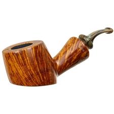 Neerup P. Jeppesen Handmade Ida Easy Cut Smooth Bent Pot (3)
