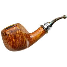 Neerup Classic Smooth Paneled Bent Pot (4)