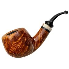 Neerup P. Jeppesen Handmade Ida Easy Cut Smooth Bent Pot (4)