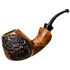 Neerup Basic Partially Rusticated Bent Brandy (2)
