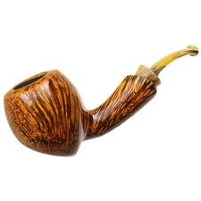 Neerup Basic Smooth Bent Acorn (4)