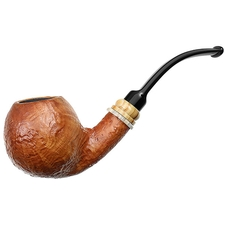 Neerup Classic Sandblasted Bent Apple