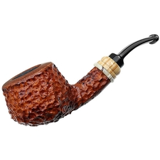 Neerup Classic Rusticated Bent Pot