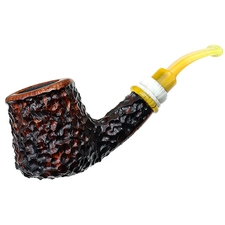 Neerup Classic Rusticated Bent Brandy