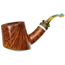 Neerup P. Jeppesen Handmade Ida Easy Cut Smooth Cherrywood (4)