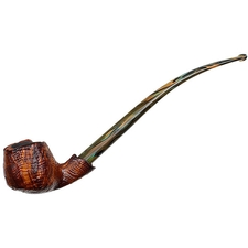 Neerup Basic Sandblasted Churchwarden