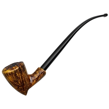 Neerup Basic Smooth Churchwarden (4)