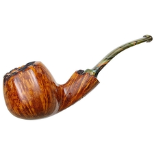 Neerup Basic Smooth Bent Apple (3)