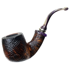 Neerup Structure Sandblasted Bent Billiard (2)