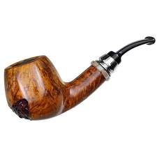 Neerup Classic Partially Rusticated Bent Apple (2)