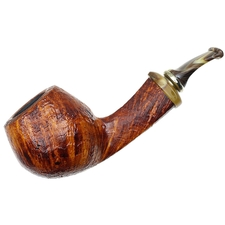 Neerup Structure Sandblasted Bent Apple (2)
