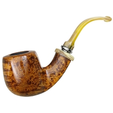 Neerup Structure Smooth Bent Billiard (3)