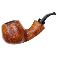 Neerup Basic Sandblasted Bent Apple (2)