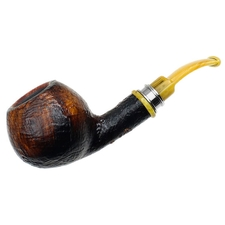 Neerup Classic Sandblasted Bent Apple (2)