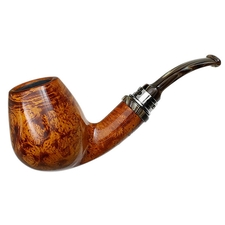 Neerup Classic Smooth Bent Brandy (2)