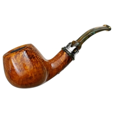Neerup Classic Smooth Bent Apple (2)