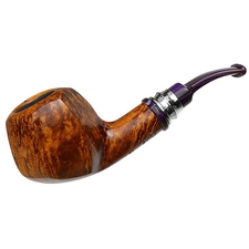 Neerup Classic Smooth Paneled Bent Apple (3)