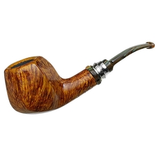 Neerup Classic Smooth Paneled Bent Apple (4)