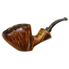 Neerup P. Jeppesen Handmade Ida Easy Cut Smooth Bent Dublin Sitter (2)