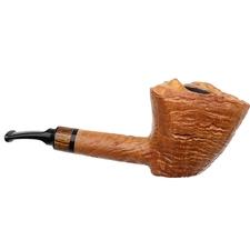 Neerup P. Jeppesen Handmade Ida Easy Cut Sandblasted Bent Dublin Sitter (3)