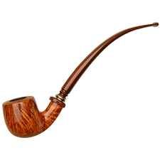 Neerup Structure Smooth Bent Billiard Churchwarden (3)