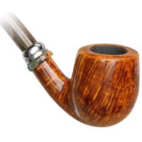 Neerup Classic Smooth Bent Billiard Churchwarden (3)