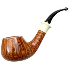 Kent Rasmussen Smooth Bent Brandy