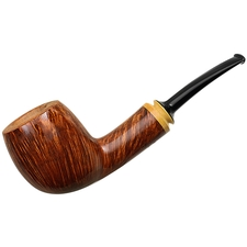 Peter Matzhold Smooth Bent Billiard with Boxwood