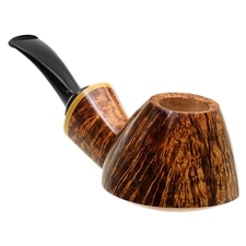 Peter Matzhold Smooth Volcano with Boxwood