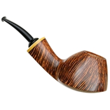 Peter Matzhold Smooth Volcano with Boxwood (CU)