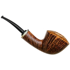Peter Matzhold Smooth Bent Dublin with Horn