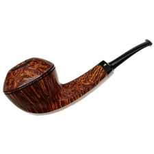 Kurt Balleby Smooth Bent Bulldog