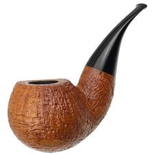 Kei-ichi Gotoh Sandblasted Bent Apple (0616)