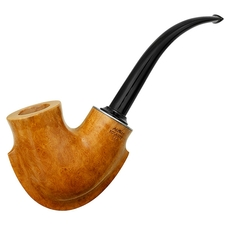 Rolando Negoita Smooth 'Conducta' Freehand with Tamper