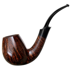 Tom Eltang Smooth Bent Brandy (Snail)