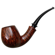 Tom Eltang Smooth Bent Billiard (Snail)