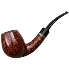 Tom Eltang Smooth Bent Billiard with Horn (Snail)