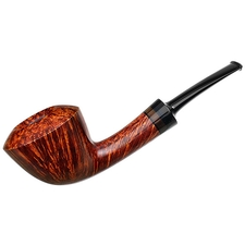 Tom Eltang Smooth Bent Dublin with Horn