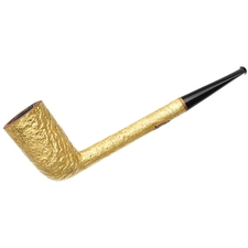 Tom Eltang Sandblasted Gold Pencil Shank Dublin