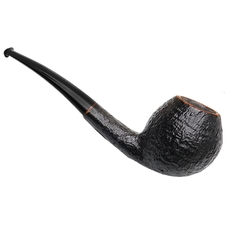 Tom Eltang Sandblasted Bent Apple