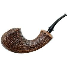 Lasse Skovgaard Sandblasted Horn