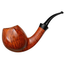 Lasse Skovgaard Smooth Bent Brandy (Lion)