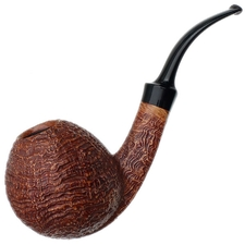 Lasse Skovgaard Sandblasted Bent Apple