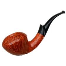 Lasse Skovgaard Smooth Bent Dublin (Lion)
